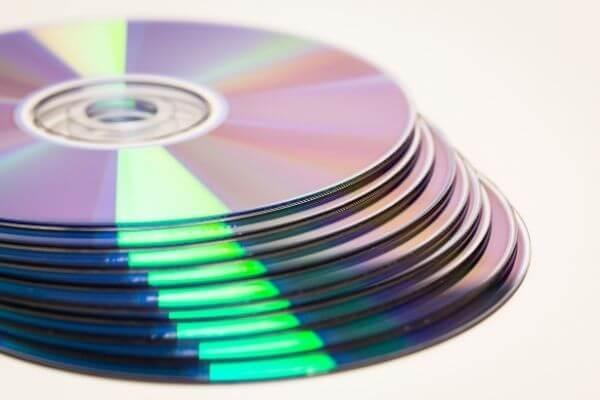 ビデオ撮影したAVCHD動画をBlu-rayに焼いても再生できない